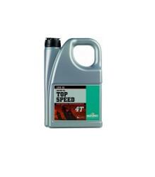 Motorex Top Speed 4T 15w/50 4L – MTO15504
