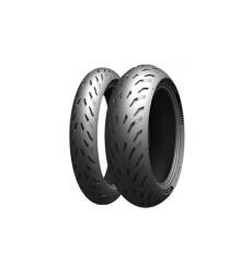 MICHELIN Power 5 – Rear Tyre – 180/55 ZR17 (73W)