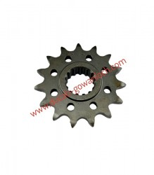 PBR FRONT SPROCKET 525 14T & 15T for Ducati 1199/1299 Panigale [2249]