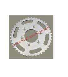 PBR REAR SPROCKET – STEEL for Ducati 950 MULTISTRADA [4731]