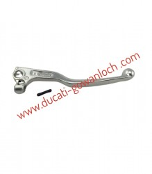 Brembo Brake or Clutch Lever for Ducati – Polished – 110.2706.53