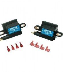 Dyna 3 OHM DUAL Output Ignition Coils – pair DC1-2